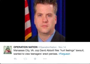 David Abbott