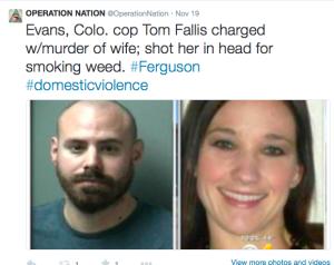 Tom Fallis