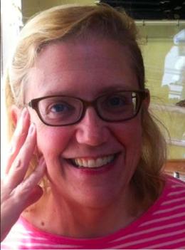Ms. Karin Sue Moller